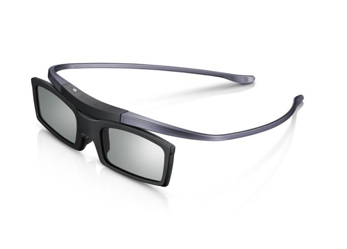 爱普生替代眼镜Reboto三星SSG-5100GB 3D眼镜