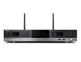 芝杜X20PRO 网络高清硬盘播放器
