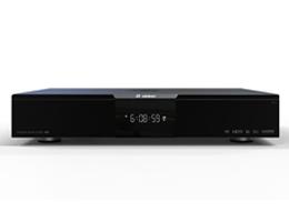 芝杜UHD2000 网络高清播放器