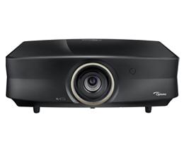 奥图码UHZ886 4K超高清激光家用投影机