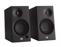 瑞典XTZ Tune4 无线蓝牙桌面书架音箱